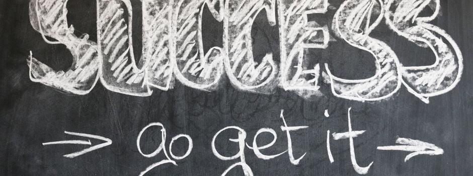 7 tips voor succesvol ondernemen - Sanacount - Nieuws - Blogs