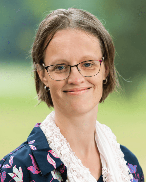 Ellen Melenhorst - Sanacount - Team