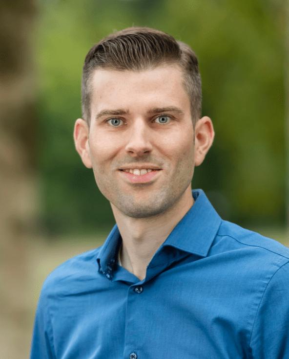 Geert Tonissen - Sanacount - Team