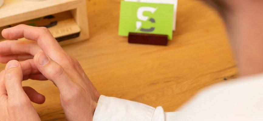 Salarisadministratie klein- Sanacount Bedrijfs- en Belastingadvies