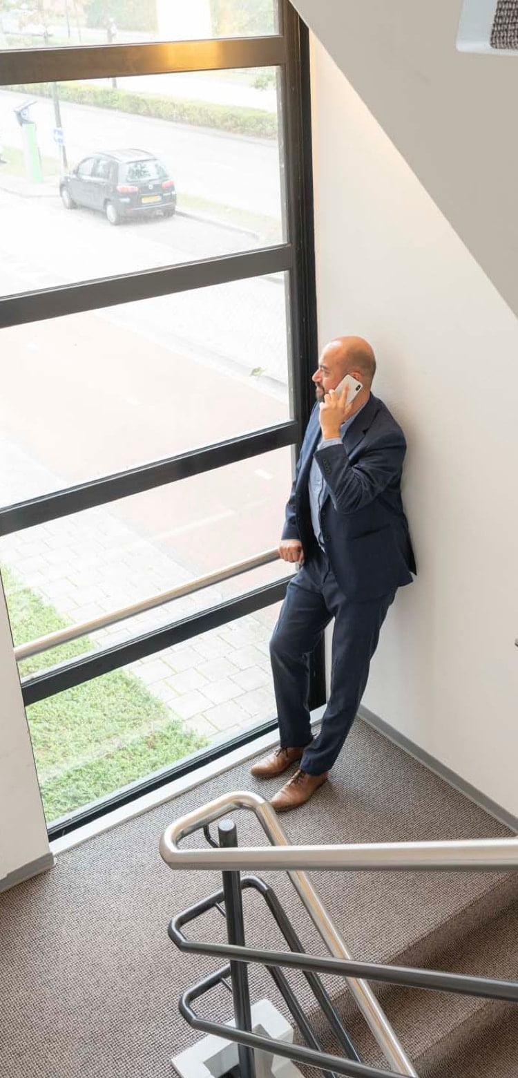 Contact - Sanacount Bedrijfs- en Belastingadvies
