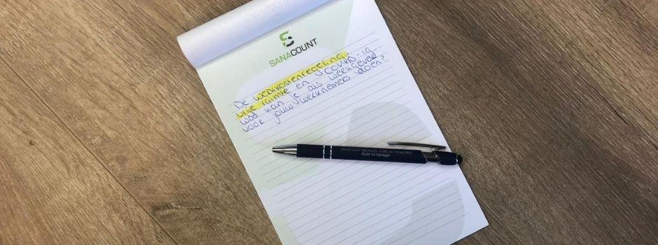 De werkkostenregeling, vrije ruimte en COVID-19, wat kun jij als werkgever voor jouw werknemers doen - Blogs - Nieuws - Sanacount