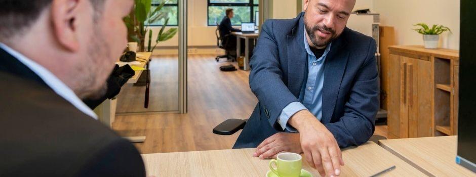Verlaag jouw DGA salaris in 2021 en creëer extra financiële ruimte (TIP) - BLogs - Nieuws - Sanacount