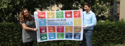 Ambassadeurs SDG Lokaal regio Nijmegen - BLogs - Nieuws - Sanacount