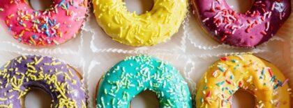 Wat is de donuteconomie van Kate Raworth- BLogs - Nieuws - Sanacount 2